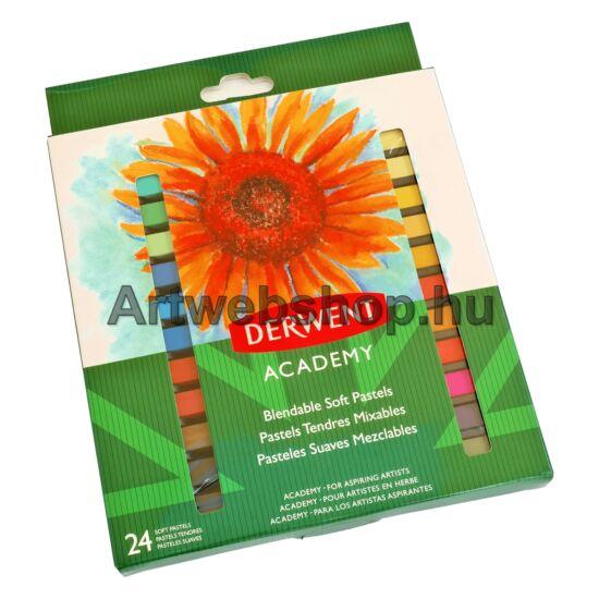 Academy Porpasztell - 24 darabos készlet