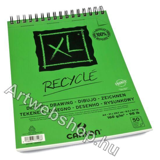 Canson XL Recycle Rajztömb