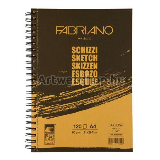 Fabriano Sketch Rajztömb