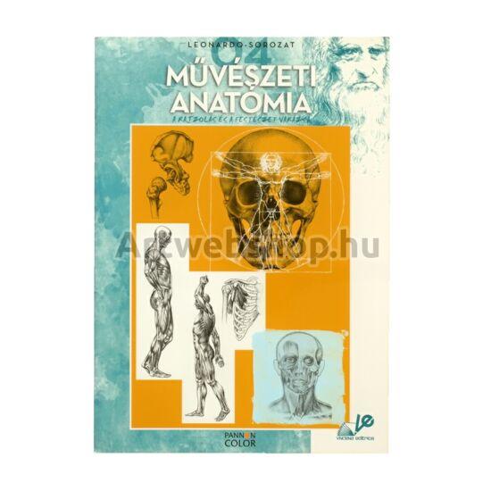 Leonardo Sorozat - Művészeti Anatómia