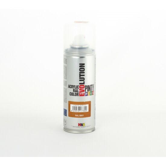 Novasol Evolution Akril Spray - 200ml (8001 okker)