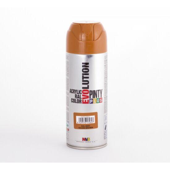 Novasol Evolution Akril Spray - 400ml (8001 okker)
