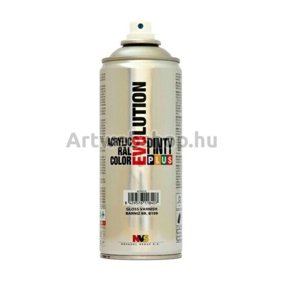 Novasol Evolution Akrilfestmény Lakk Spray