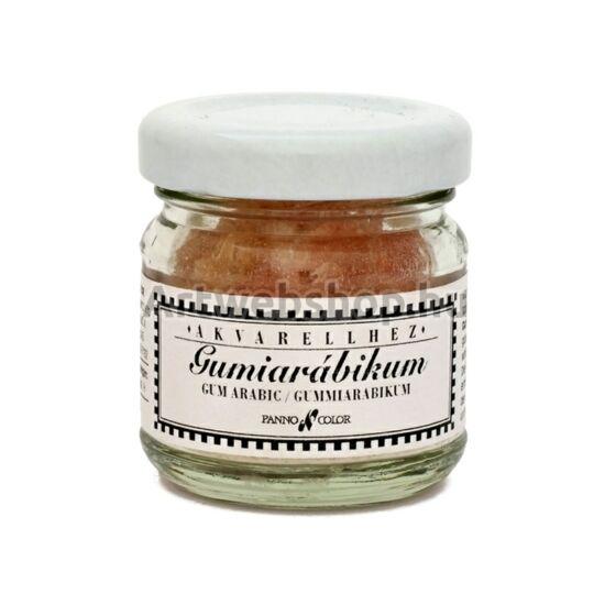 Pannoncolor Gumiarábikum