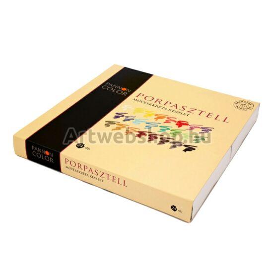 Pannoncolor Porpasztell - 24 darabos készlet