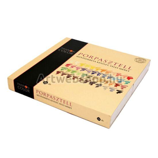 Pannoncolor Porpasztell - 48 darabos készlet