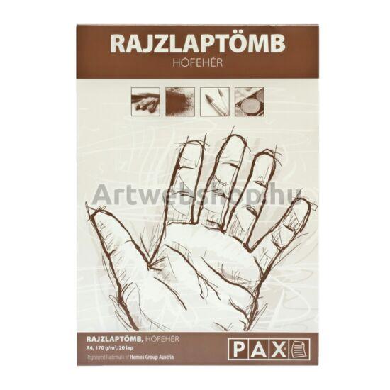 Pax Rajztömb