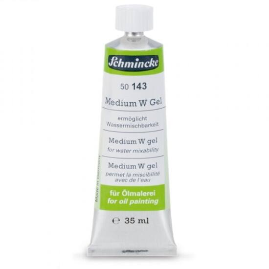 Schmincke Medium W Gel 35 ml